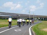 「新竹左岸」計畫打造新竹市民運動休閒新空間
