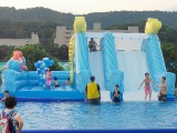 台北迪化童樂會7/30「暑假FUN水趣」