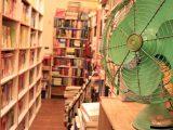 給美好年代的房間.二手書店與時光回憶