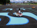 親子旅遊!全國首座兒童超跑練習場新北市登場
