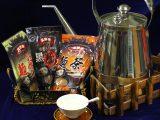 鹿港古早味吱吱叫ㄟ麵茶就是要叫的大聲才會更好吃