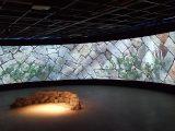 占地300坪的新竹市最大藝文空間正式啟用
