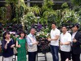 台灣花鳥園即將成為新竹縣新的休閒景點