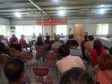新竹縣尖石鄉露營觀光產業發展協會會員大會