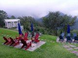 尖石鄉一處具有故事性的休閒空間